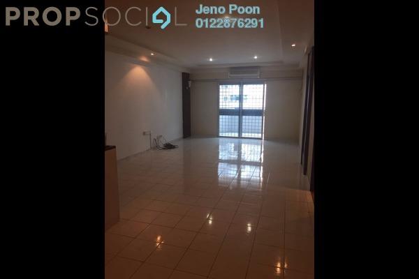 For Sale Condominium at Endah Ria, Sri Petaling Freehold Semi Furnished 3R/2B 478k
