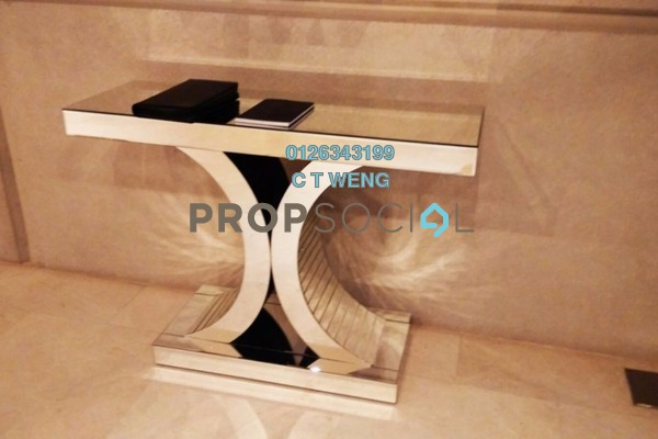 For Sale Condominium at The Troika, KLCC Freehold Fully Furnished 4R/5B 3.25m