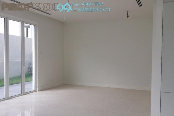For Sale Bungalow at Taman Bukit Segar, Cheras Freehold Semi Furnished 8R/7B 7.5m