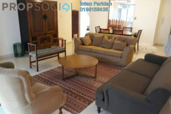For Rent Apartment at Two-Twelve, Ampang Hilir Freehold Fully Furnished 3R/0B 4k