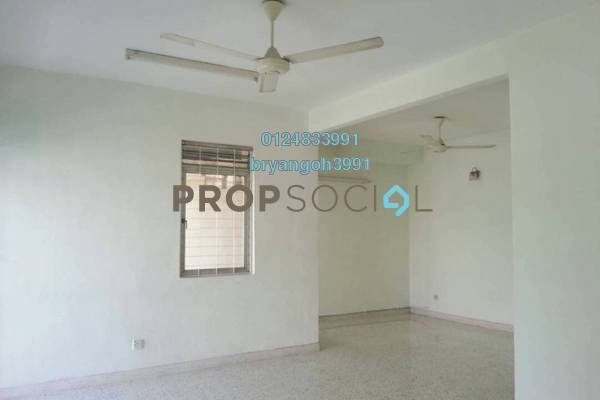 For Rent Terrace at Island Glades, Green Lane Freehold Unfurnished 5R/3B 2k