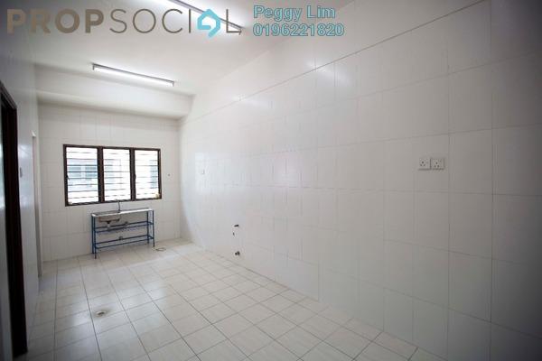 For Rent Terrace at Taman Meranti Jaya, Puchong Freehold Unfurnished 5R/5B 1.6k