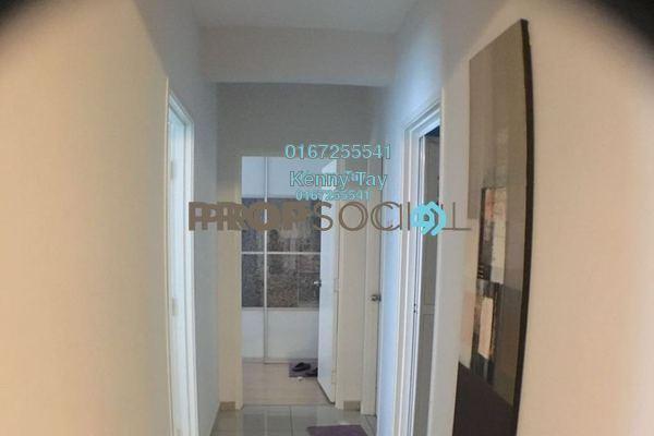 For Sale Condominium at 1Sentul, Sentul Freehold Fully Furnished 3R/2B 590k