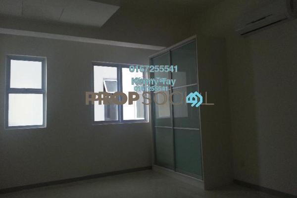 For Rent Condominium at Villa Orkid, Segambut Freehold Semi Furnished 4R/4B 2.2k