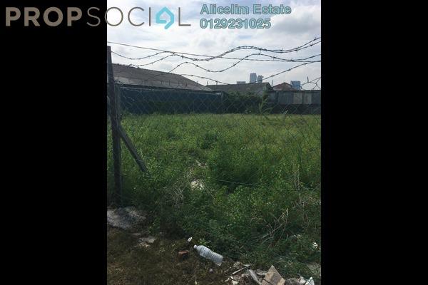 For Sale Land at Section 2, Petaling Jaya Leasehold Unfurnished 0R/0B 899k