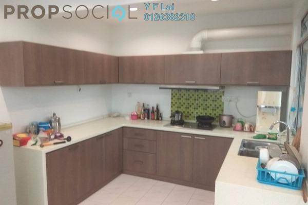 For Sale Condominium at Desarina, Taman Desa Freehold Semi Furnished 3R/2B 630k