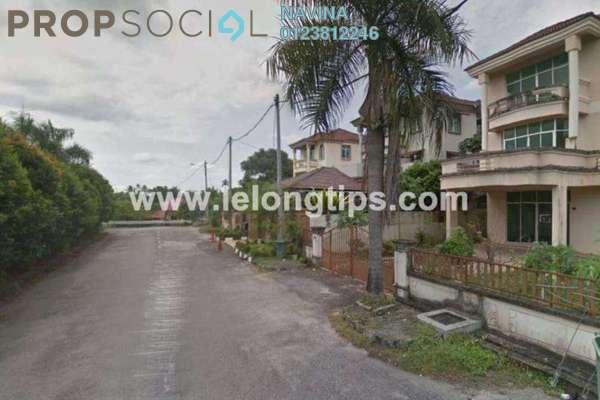 For Sale Semi-Detached at Taman Desa Palma, Bukit Mertajam Freehold Unfurnished 0R/0B 800k