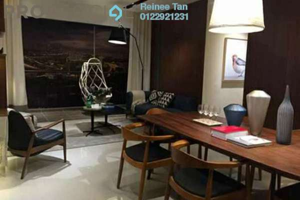 For Sale Condominium at Nidoz Residences, Desa Petaling Freehold Semi Furnished 5R/3B 690k