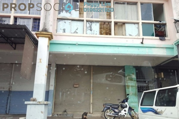 For Rent Shop at Bandar Pinggiran Subang, Subang Freehold Unfurnished 0R/1B 1.8k