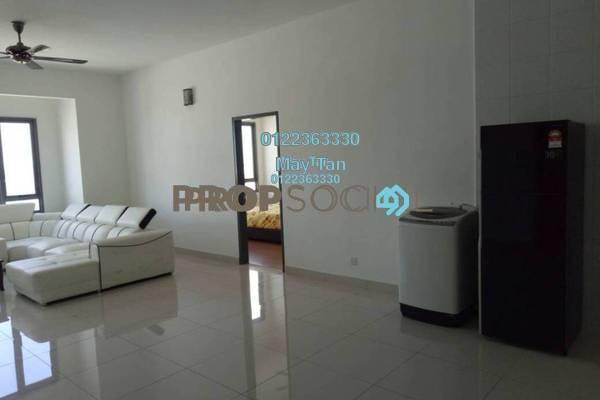 For Sale Condominium at Da Men, UEP Subang Jaya Freehold Fully Furnished 2R/2B 980k