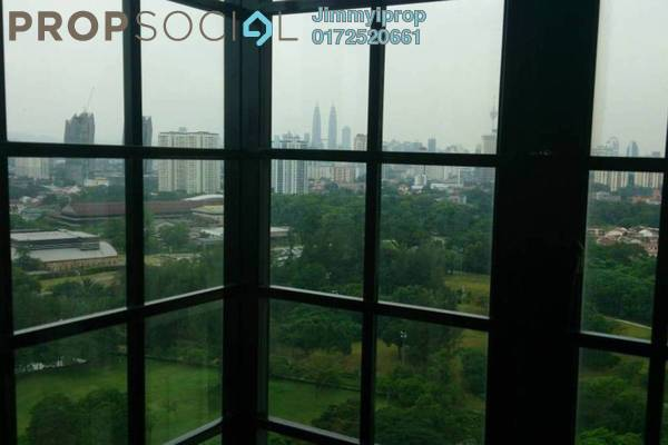 For Rent Condominium at Sang Suria, Sentul Freehold Semi Furnished 3R/2B 2k