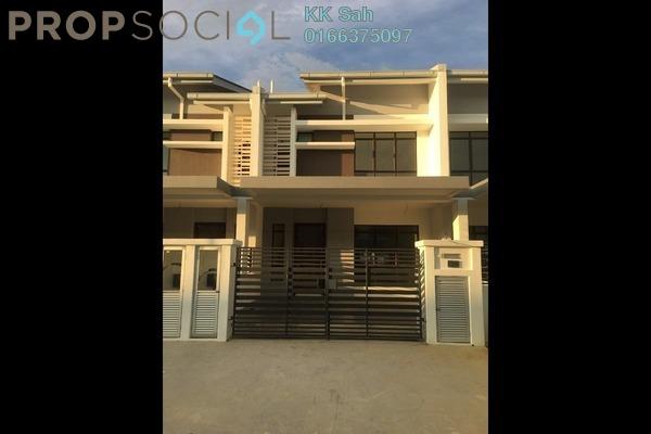 For Sale Link at Bandar Tasik Puteri, Rawang Freehold Unfurnished 4R/3B 469k