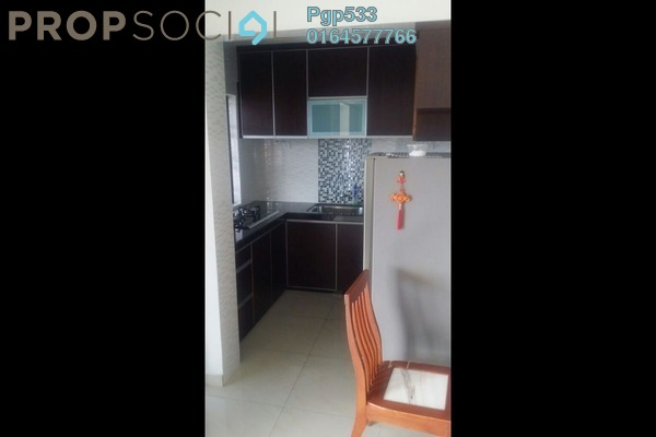 For Sale Condominium at Eastern Court, Green Lane Freehold Fully Furnished 3R/2B 350k