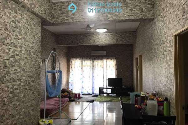 For Sale Apartment at Sri Manja Square, PJ South Freehold Unfurnished 3R/2B 210k