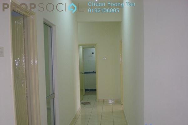 For Rent Condominium at Prima Setapak I, Setapak Freehold Unfurnished 3R/2B 1.55k