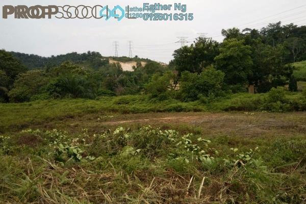 For Sale Land at Sungai Buloh Country Resort, Sungai Buloh Freehold Unfurnished 0R/0B 462k