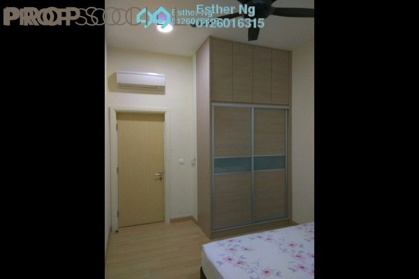 For Rent Serviced Residence at Icon Residenz, Petaling Jaya Freehold Fully Furnished 2R/1B 2.3k