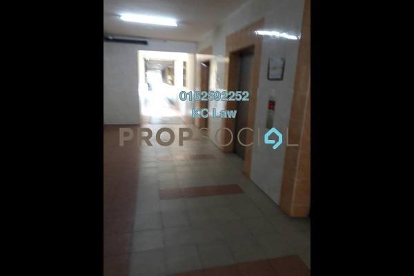 For Sale Apartment at Casa Subang, UEP Subang Jaya Freehold Unfurnished 4R/3B 390k