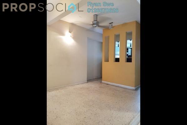 For Rent Terrace at Jalan Sungai Tiram, Ulu Tiram Freehold Semi Furnished 4R/3B 2.5k