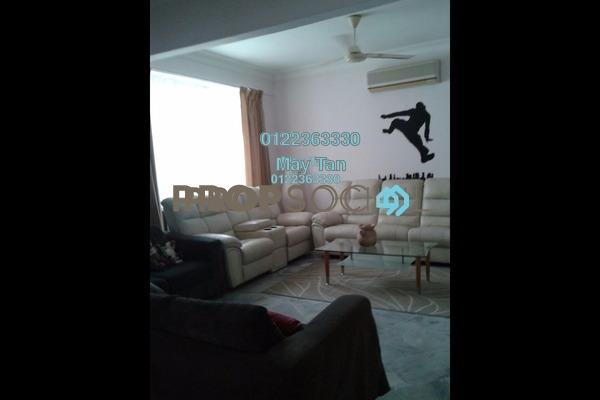 For Rent Condominium at Goodyear Court 9, UEP Subang Jaya Freehold Fully Furnished 2R/2B 1.7k
