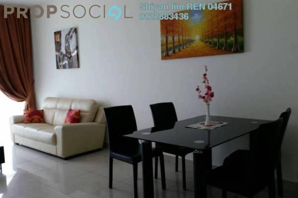 For Rent Condominium at Solaris Dutamas, Dutamas Freehold Fully Furnished 2R/2B 4.5k