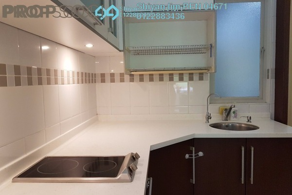 For Rent Semi-Detached at Valencia, Sungai Buloh Freehold Fully Furnished 5R/5B 7k