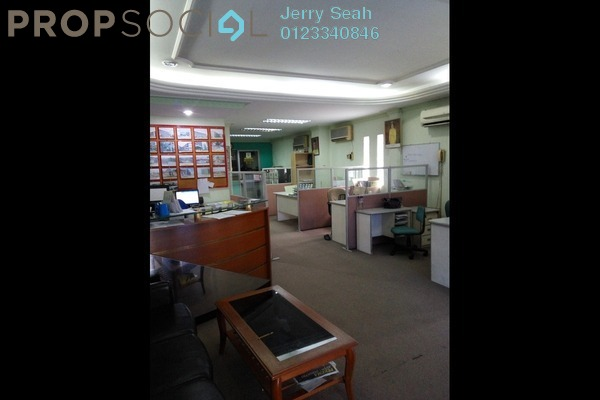 For Sale Shop at Happy Garden, Old Klang Road Freehold Semi Furnished 0R/0B 1.4m