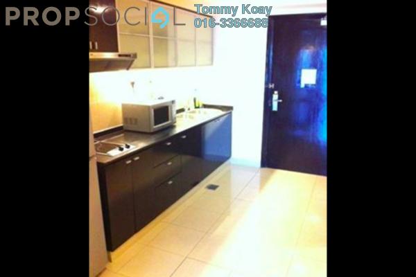 For Rent Condominium at Perdana Exclusive, Damansara Perdana Leasehold Fully Furnished 3R/2B 1.9k