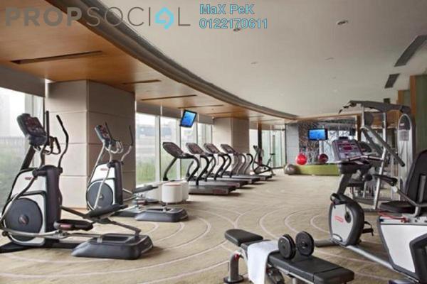 For Sale Condominium at Iris Residence, Bandar Sungai Long Freehold Unfurnished 3R/2B 490k
