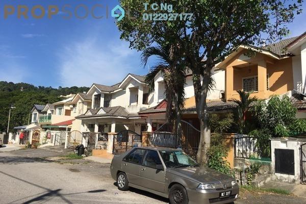 For Sale Terrace at Taman Wawasan, Pusat Bandar Puchong Freehold Unfurnished 4R/3B 700k