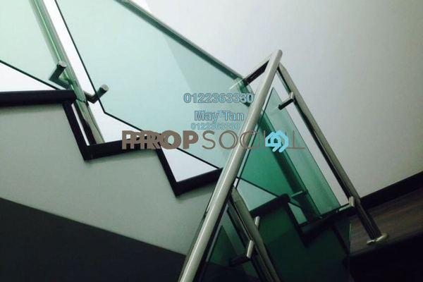 For Rent Superlink at USJ Heights, UEP Subang Jaya Freehold Fully Furnished 5R/5B 3.2k
