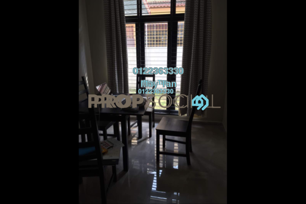 For Sale Terrace at SS17, Subang Jaya Freehold Semi Furnished 4R/3B 1.09m