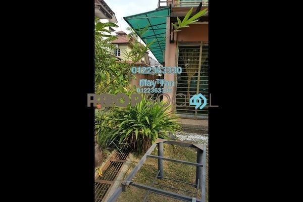 For Sale Superlink at USJ 5, UEP Subang Jaya Freehold Semi Furnished 4R/3B 1.13m