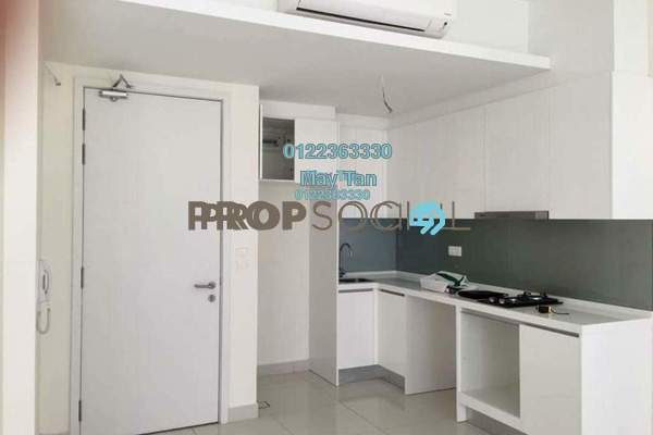 For Rent Condominium at Tropicana Metropark, Subang Jaya Freehold Semi Furnished 1R/1B 1.3k
