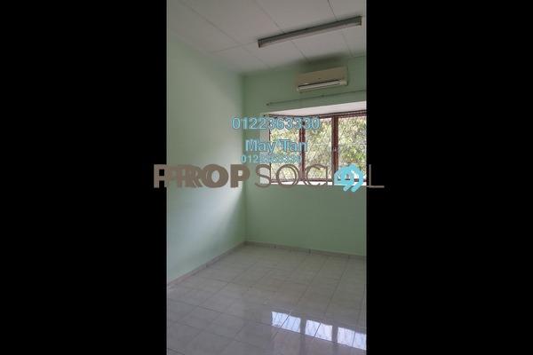 For Rent Terrace at USJ 13, UEP Subang Jaya Freehold Semi Furnished 4R/3B 1.45k
