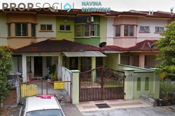 30mar16 2sty terrace house bumi lot taman puncak  ids6cswhmfvvwau1ewtf small