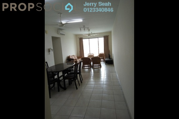 For Sale Condominium at Opal Damansara, Sunway Damansara Leasehold Fully Furnished 4R/3B 829k