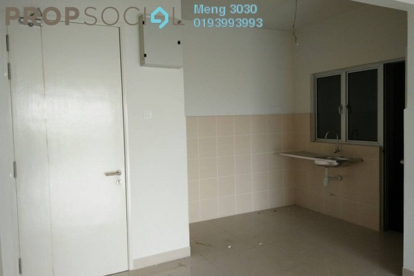 For Sale Condominium at Maxim Residences, Cheras Freehold Semi Furnished 3R/2B 530k