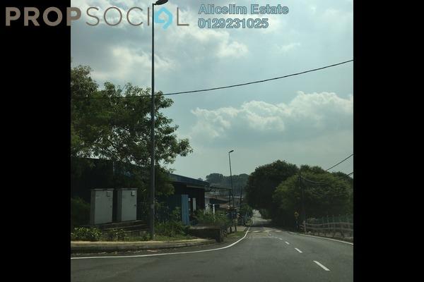 For Rent Factory at Kampung Bukit Cherakah Jaya, Shah Alam Freehold Semi Furnished 0R/3B 16k