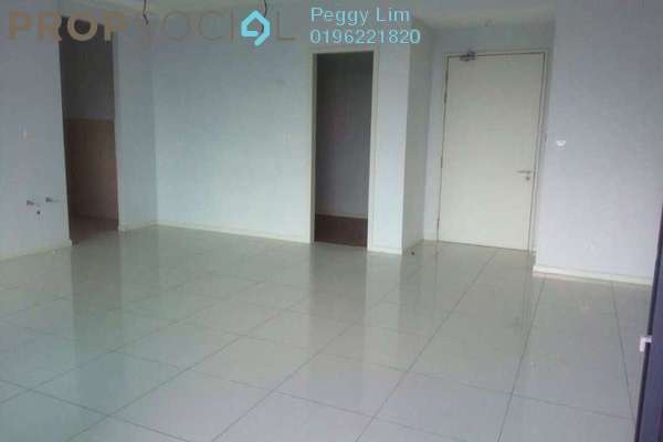 For Sale Condominium at LaCosta, Bandar Sunway Freehold Unfurnished 3R/2B 900k