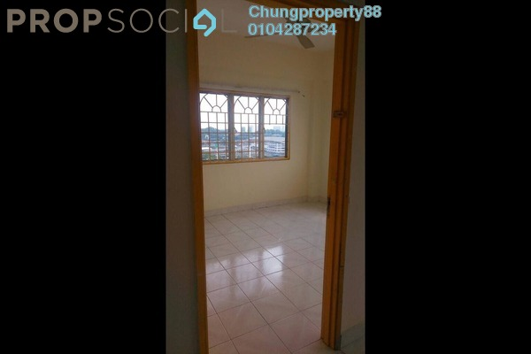 For Rent Apartment at Desa Tun Razak, Bandar Tun Razak Freehold Unfurnished 2R/1B 800translationmissing:en.pricing.unit