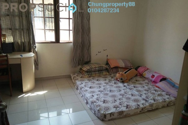 For Rent Apartment at Pandan Jaya, Pandan Indah Freehold Semi Furnished 2R/1B 850translationmissing:en.pricing.unit