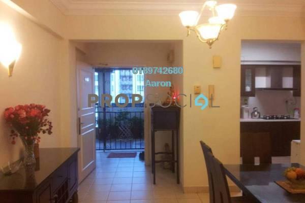 For Sale Condominium at Ken Damansara I, Petaling Jaya Freehold Semi Furnished 2R/2B 850k