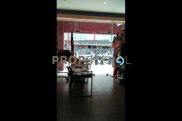 For Sale Shop at Bayu Tasik 1, Bandar Sri Permaisuri Freehold Semi Furnished 0R/6B 2.9m