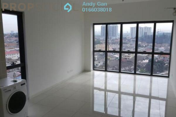 For Sale Serviced Residence at Icon City, Petaling Jaya Freehold Semi Furnished 2R/1B 645k