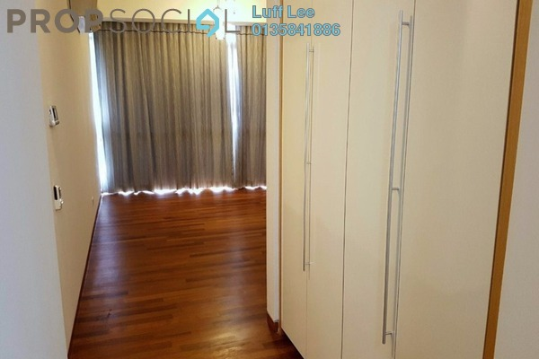 For Rent Condominium at Twins, Damansara Heights Freehold Fully Furnished 2R/2B 3.5k