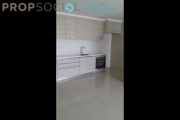 For Sale Condominium at Windows On The Park, Bandar Tun Hussein Onn Freehold Unfurnished 5R/3B 930k