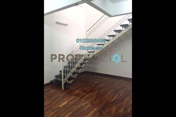 For Sale Terrace at SD7, Bandar Sri Damansara Freehold Semi Furnished 5R/4B 1.2m