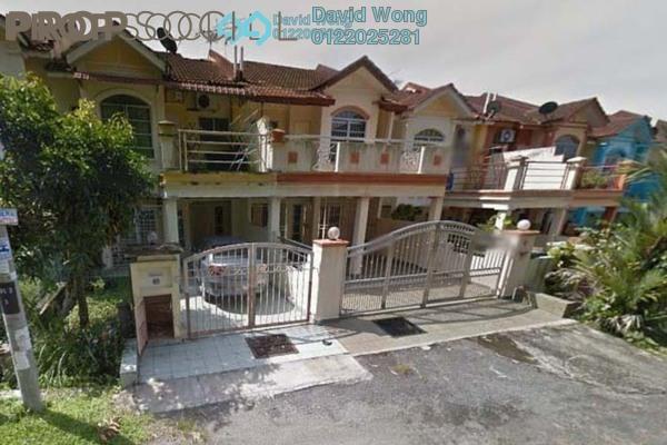 For Sale Terrace at Taman Bukit Semenyih, Semenyih Freehold Unfurnished 4R/3B 400k