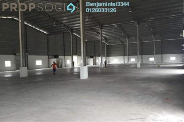 For Rent Factory at Saujana Rawang, Rawang Freehold Unfurnished 0R/0B 23k